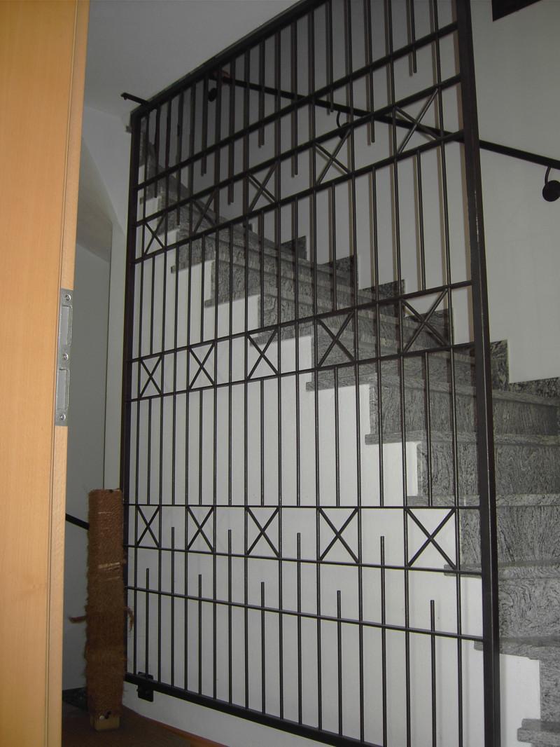 reischl metallbau innen. Black Bedroom Furniture Sets. Home Design Ideas